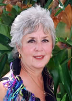 Mary Ann Beckwith